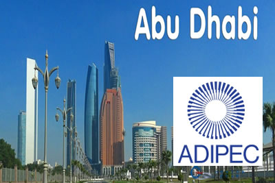 Adipec Abu Dhabi 2021 Uluslararası Petrol ve Doğalgaz Fuarı
