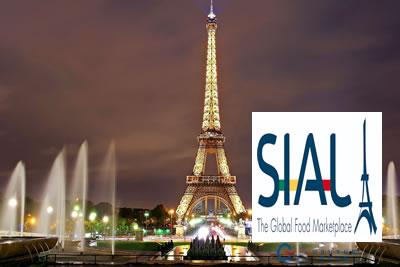 Sial Paris 2022 Uluslararası Gıda, Yiyecek ve İçecek Fuarı