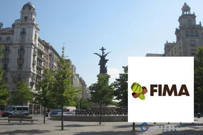 Fima Agricola İspanya 2022 Tarım, Hayvancılık Fuarı