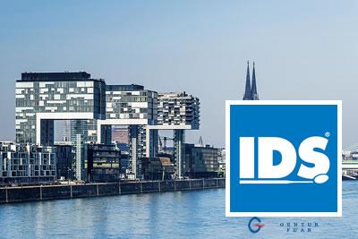 Ids-Dental Show  Köln 2021 Diş Hekimliği ve Diş Hekimliği Teknolojileri Fuarı