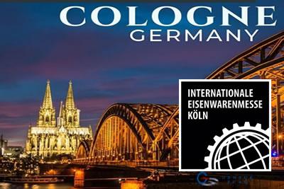 Internationale Eisenwarenmesse Köln 2022 Hırdavat ve El Aletleri Fuarı
