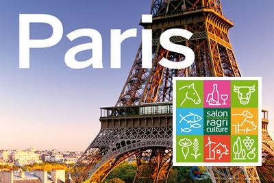 Sia Paris 2021 Uluslararası Hayvancılık ve Yem Fuarı