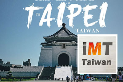 Imt Taiwan 2021 Metal İşleme Teknolojileri Fuarı