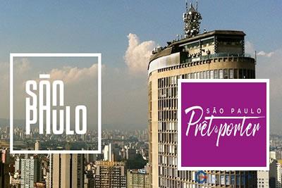 Sao Paulo Pret-A-Porte 2021 BrezilyaModa,Moda AksesuarlarıFuarı
