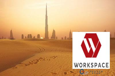 Workspace  Dubai 2021 Mobilya ve Tasarım Fuarı