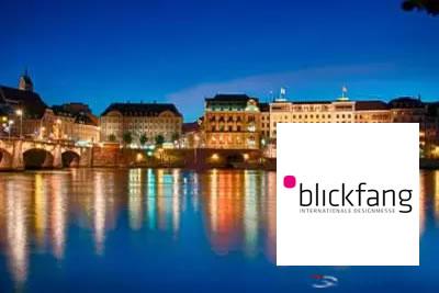 Blickfang Basel2021 Uluslararası Mobilya, İç Dekorasyon Fuarı