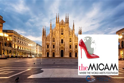 TheMicam Milano 2021 Uluslararası Deri, Deri Ürünleri, Ayakkabı Fuarı