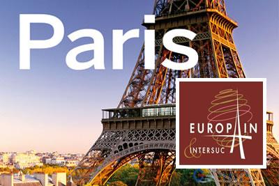 Europain  Paris 2022 Unlu Mamüller Şekerleme Fuarı