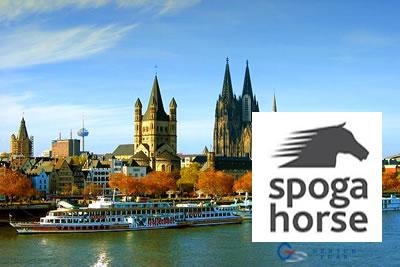 Spoga Horse Köln 2022 At ve Binicilik Sporları Fuarı