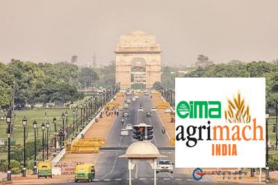 Eima Agrimach Hindistan 2022 Tarım, Hayvancılık Fuarı
