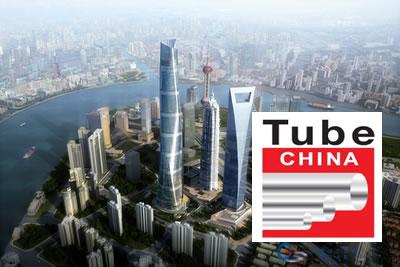 Tube China 2022 Boru Metal İşleme, Kaynak Teknolojisi Fuarı