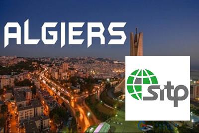 SITP Cezayir 2019 İnşaat Teknolojisi ve Ekipmanları Fuarı