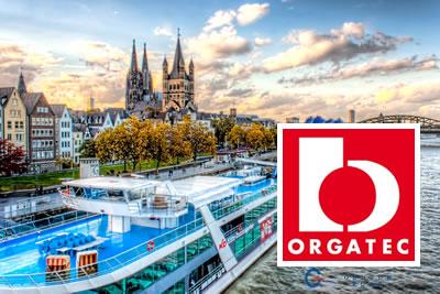 Orgatec Köln 2022 Uluslararası Modern Ofis ve Tesis Fuarı