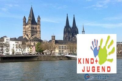 Kind + Jugend Köln 2021 Çocuk ve Bebek Eşyaları, Çocuk Giyim Fuarı