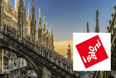 Isaloni Milano 2021 Uluslararası Mobilya, İç Dekorasyon Fuarı