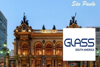 Glass South America 2021 İnşaat ve İnşaat Makinaları Fuarı
