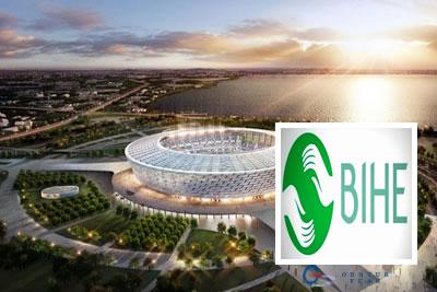 Bihe Baku 2020 Medikal, Sağlık, İlaç Sanayii Fuarı