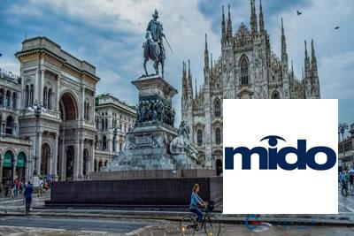 Mido Milano 2021 Uluslararası Gözlük ve Optik Ürünler Fuarı