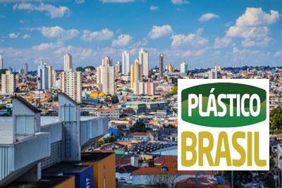 Plastico Brasil 2021 BrezilyaPlastik ve Kauçuk Sanayi Fuarı