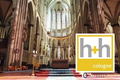 H+h Köln 2022 Tekstil, Kumaş, Ev Tekstili Fuarı