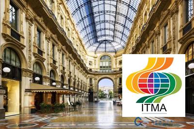 Itma Milan 2023 Tekstil ve Giyim Makineleri Fuarı