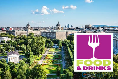 Food & DrinksMoldova2021 Yiyecek ve İçecek Fuarı