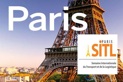 Sitl Paris 2021 Lojistik,Taşıma ve Depolama Teknolojileri Fuarı