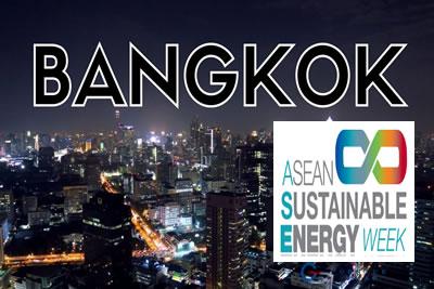 Entech Pollutec Asia 2021 Bangkok Çevre Fuarı