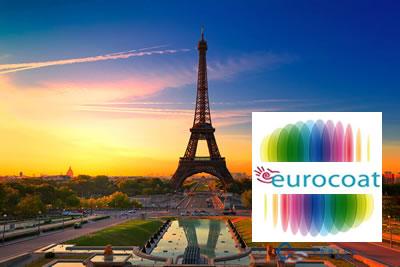 Eurocoat Paris 2022 Dış Cephe, Yalıtım ve Boya Fuarı