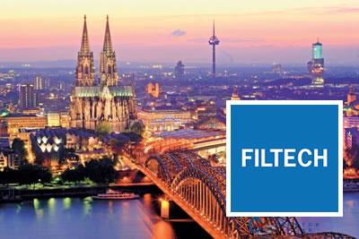 Filtech Köln 2022 Filtre, Filtre Malzemeleri ve Tesisat Fuarı