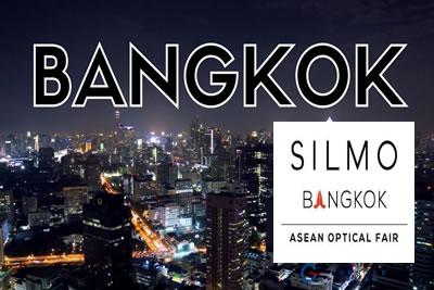 Silmo Bangkok 2020 Gözlük ve Optik Ürünler Fuarı