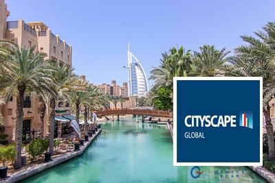 Cityspace Global Dubai 2021 Yatırım ve Gayrimenul Fuarı