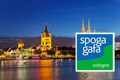 Spoga+Gafa Köln 2021 Bahçe Kreasyonu ve Peyzaj Fuarı
