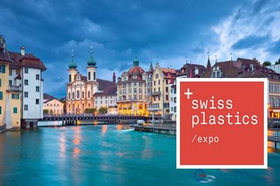 Swiss Plastics Expo 2022 Plastik ve Kauçuk Sanayi Fuarı