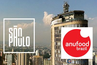 Anufood Brazil 2022 Brezilya Gıda, Yiyecek ve İçecek Fuarı
