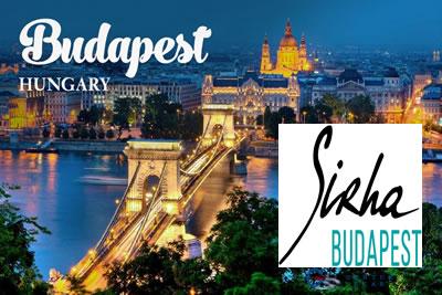 Sirha Budapeşte 2022 Gıda, Yiyecek ve İçecek Fuarı