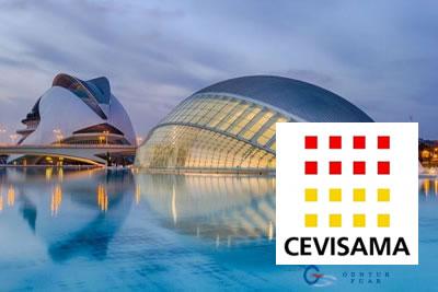 Cevisama İspanya 2022 Granit, Seramik ve Fayans Fuarı