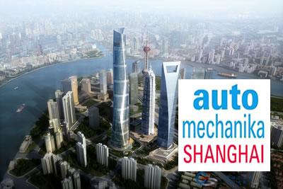 Automechanika Shanghai 2021 Otomobil ve Otomobil Yedek Parça Fuarı