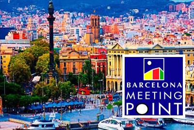 Barcelona Meeting Point 2020 Gayrimenkul ve Yatırım Fuarı