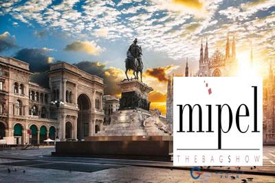 Mipel Milano 2021 Moda, Çanta, Deri ve Alışveriş Fuarı