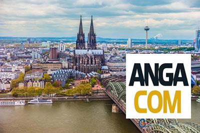 AngaCom 2021 Televizyon Uydu, Kablolu ve Ağ Yayını Fuarı