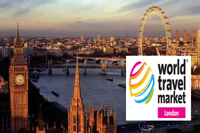 Wtm London 2021 Uluslararası Turizm Fuarı