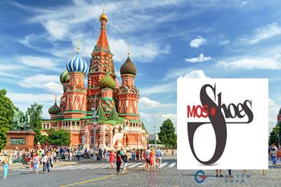 MosShoesMoskova 2021 Ayakkabı Çanta ve Deri Ürünleri Fuarı