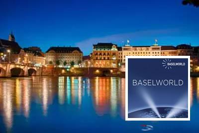 Baselworld 2021 Altın, Gümüş, Değerli Taşlar ve Saat Fuarı