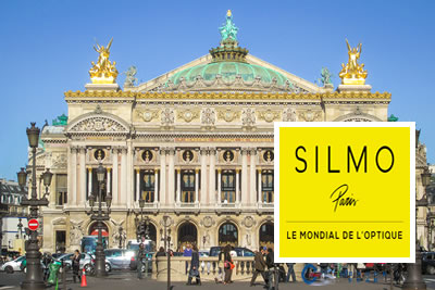 Silmo Paris 2021 Uluslararası Gözlük ve Optik Ürünler Fuarı