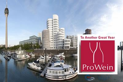 Prowein Düsseldorf 2022 Gıda, Yiyecek ve İçecek Fuarı