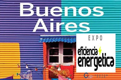 Expo Eficienca Eficiencia2021 Enerji Sistemleri Fuarı
