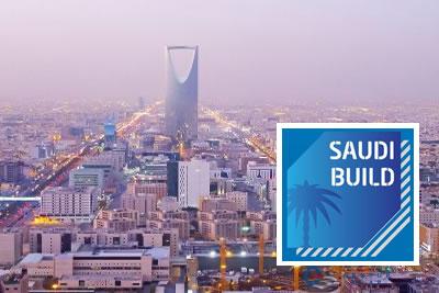 Saudi Build 2021 İnşaat ve İnşaat Makinaları Fuarı