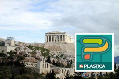 Plastica Atina 2022 Plastik ve Kauçuk Sanayi Fuarı