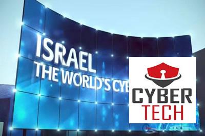 Cybertech Tel Aviv 2022 Bilgi Teknolojileri, Telekomünikasyon Fuarı